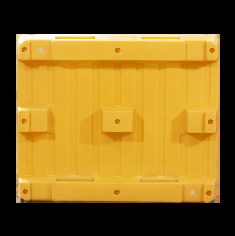 Pallets - 3 Lage - Consta