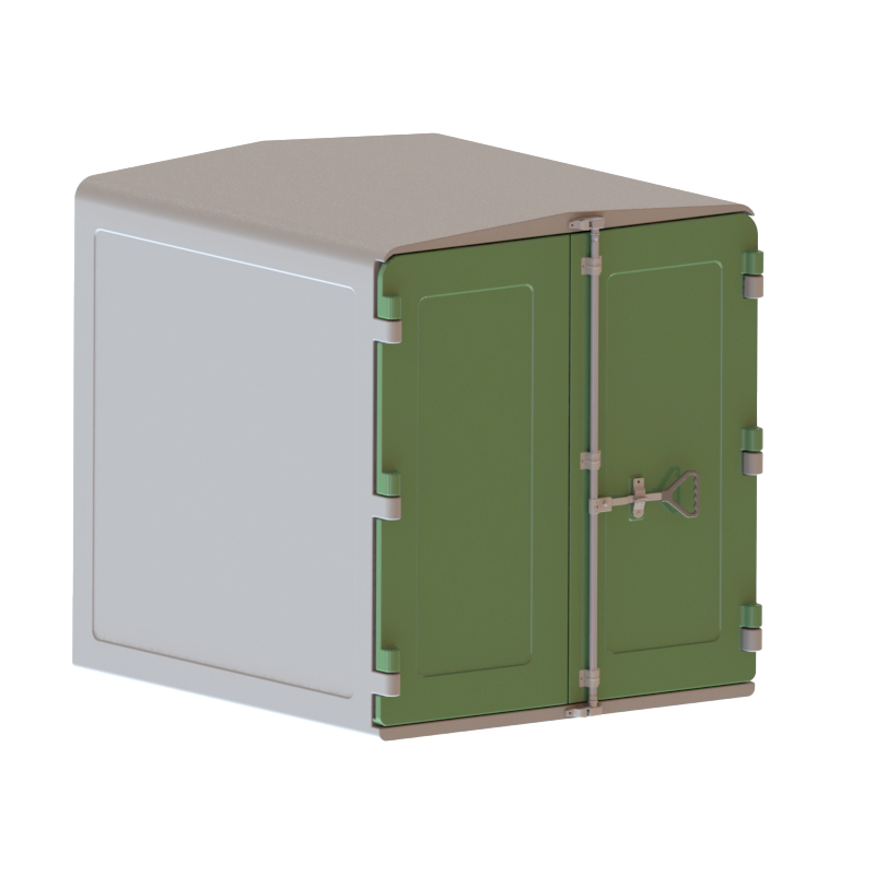 Insulated Transport Container (ITC) -Consta Cool